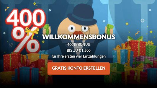 MrBet Casino: Erhalten Sie Bonuscodes für das beliebteste Casino Deutschlands